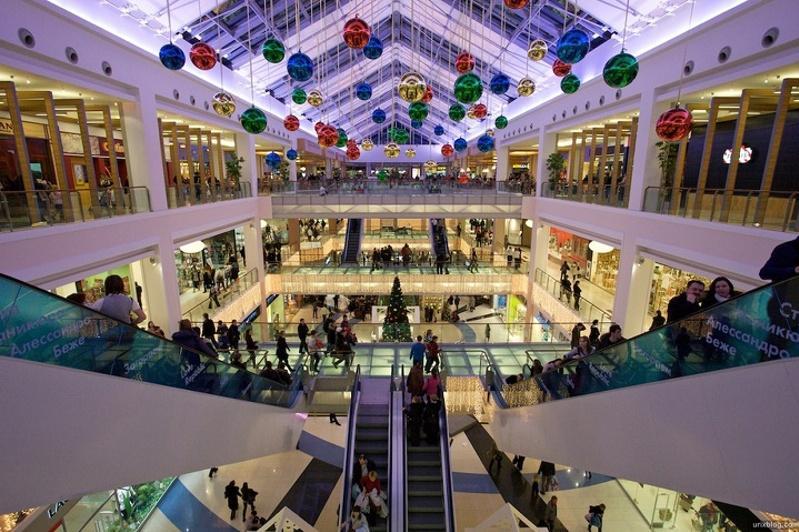 Торгово-развлекательные центры будут работать во всех городах, кроме  Нур-Султана и Алматы – Даурен Абаев