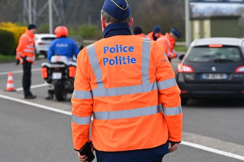 Коронавирус: Бельгияда қылмыс 30% төмендеді