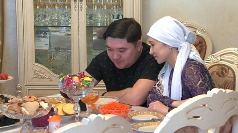Онлайн-свадьбы начали проводить в Казахстане