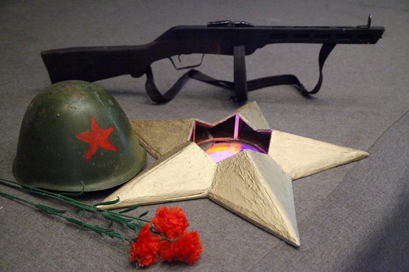 46 ДНЕЙ ДО ПОБЕДЫ: присвоение высокого звания Героя группе казахстанцев