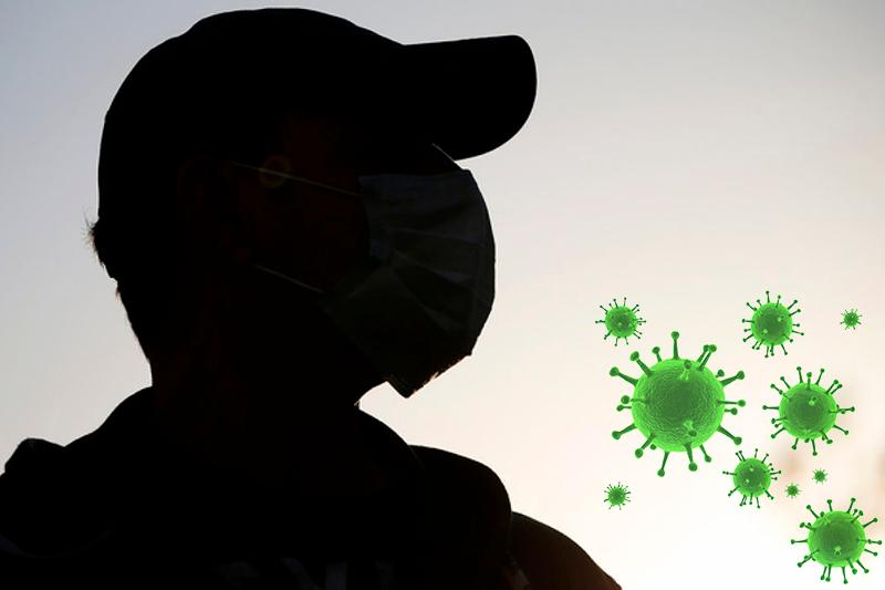 Жамбылдық азамат коронавирусты Қырғызстаннан жұқтырып келген