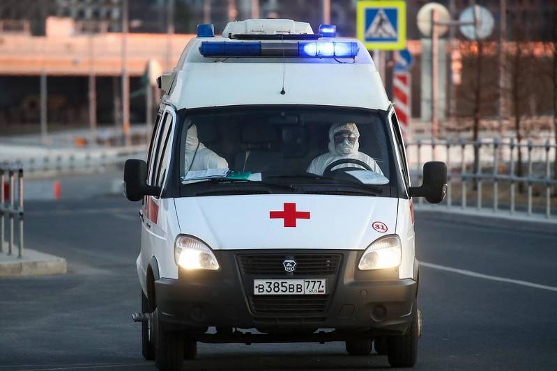 Ресейде коронавирус жұқтырғандар саны 658 адамға жетті