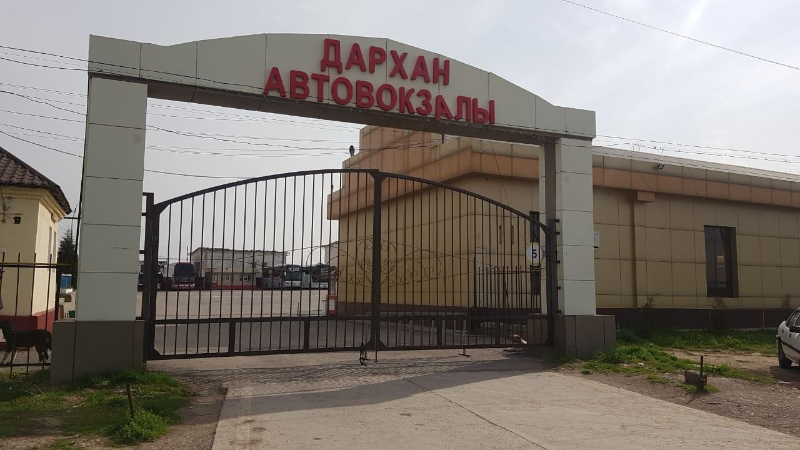 Түркістан облысында бірнеше автовокзал уақытша жабылды