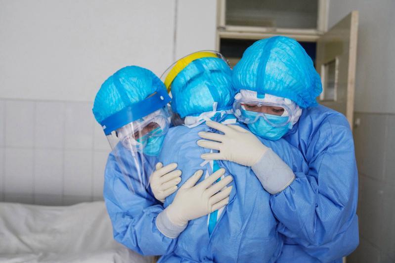 新冠肺炎:哈萨克斯坦累计确诊81人 有两名患者治愈出院