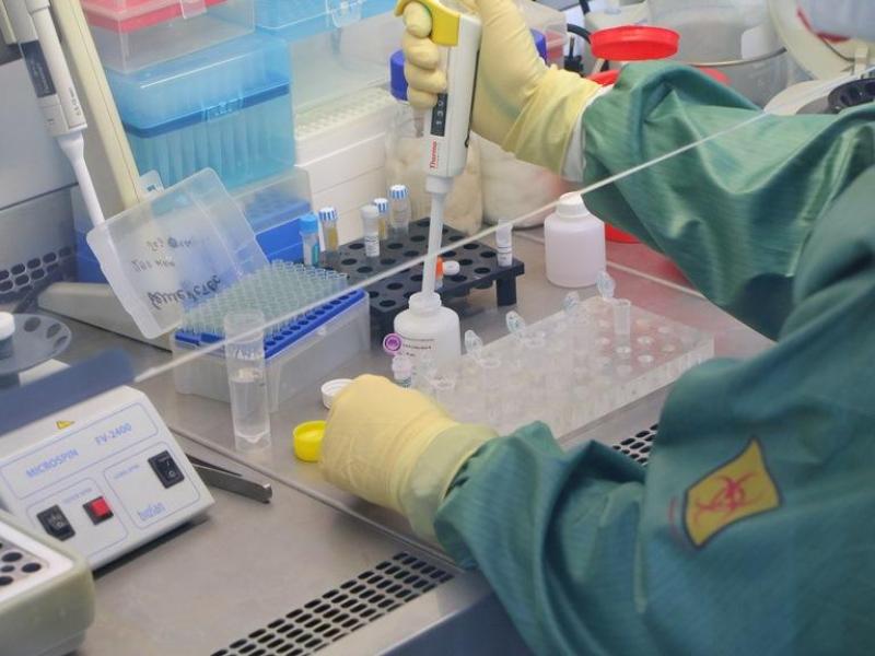 Количество заболевших коронавирусом в Казахстане возросло до 88