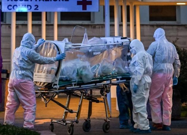 新冠肺炎:全球累计病例突破47.5万