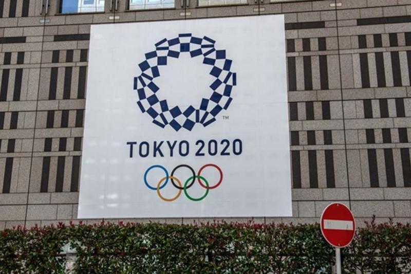 Эстафету олимпийского огня отложили на неопределенный срок