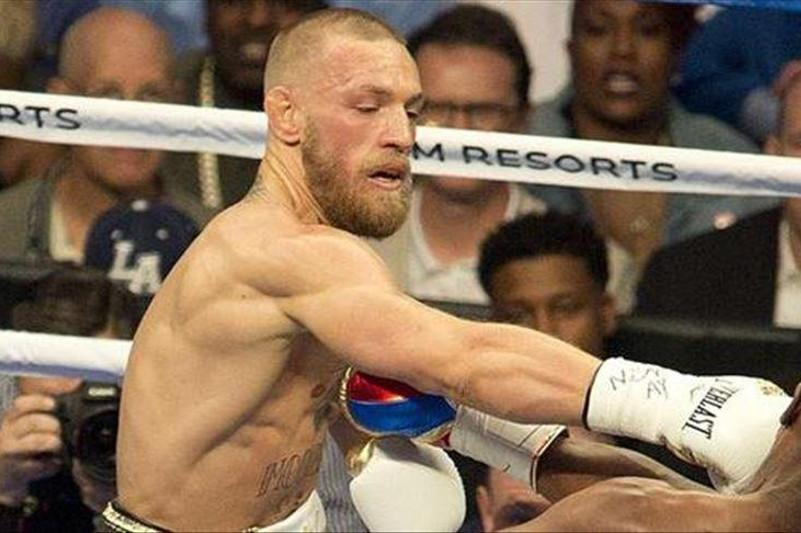 Coronavirus: McGregor buys €1M worth of protective gear