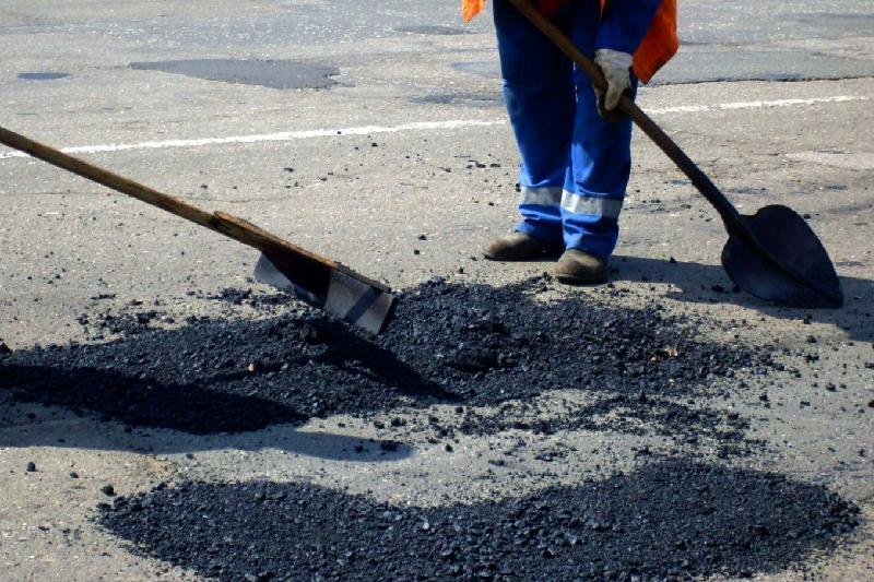 Реконструкцию трассы «Нур-Султан- Петропавловск-Курган» продолжают в СКО
