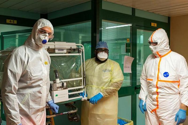 Почему Италия и Испания оказались беззащитны перед коронавирусом