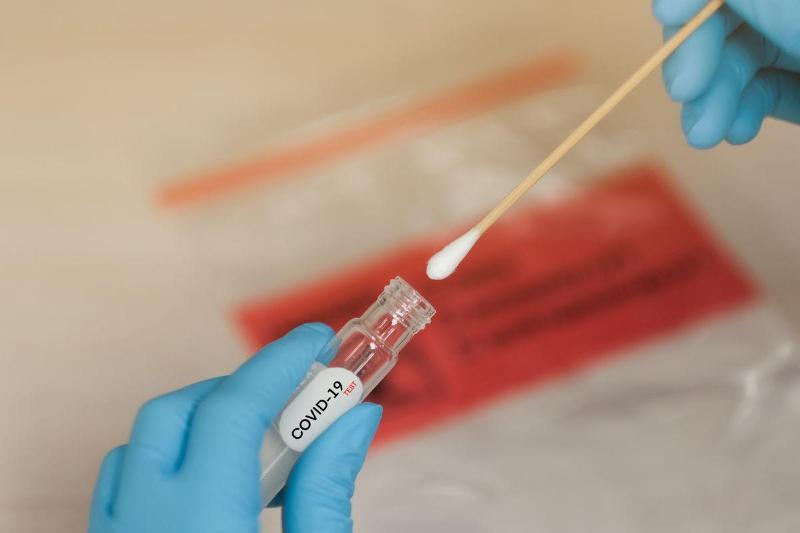 Алматыда коронавирусқа тестті қай жерде тапсыруға болады