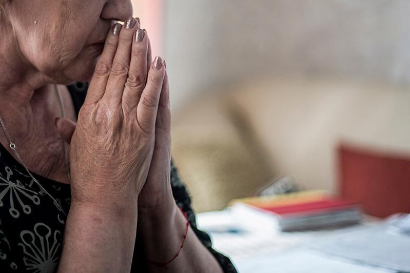 Мошенница под видом волонтера обманывала пенсионеров в СКО