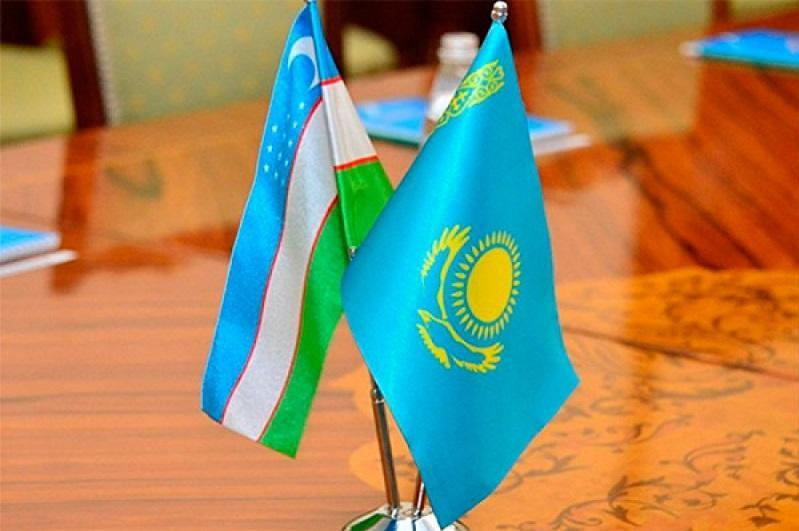 Agr't between Kazakhstan and Uzbekistan Governments on cooperation against illegal migration ratified