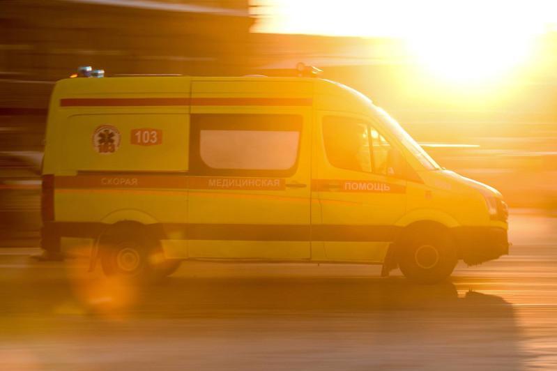 Взрыв газа произошел в жилом доме в Магнитогорске: есть жертвы