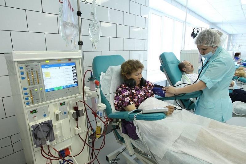 Пациентам на гемодиализе и беременным дали разъяснения медики Алматинской области