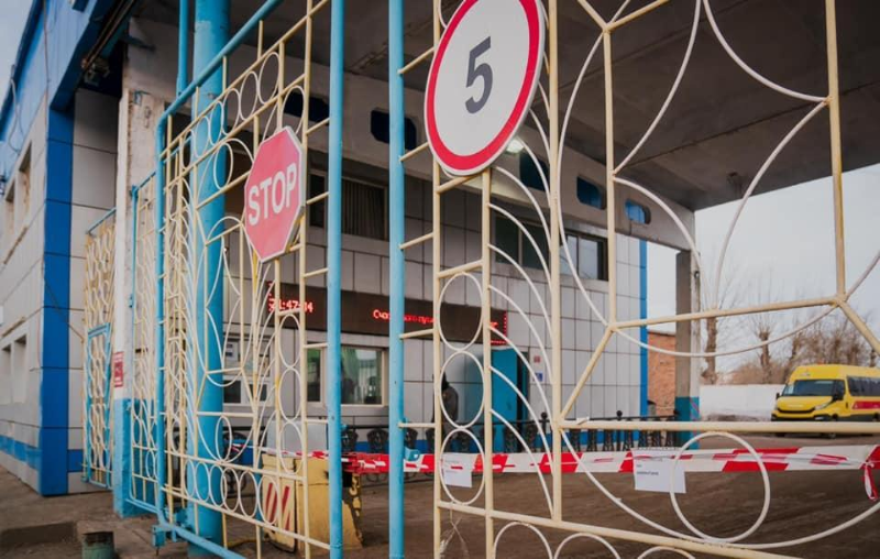 На карантин закрыли автобусный парк №1 в Нур-Султане