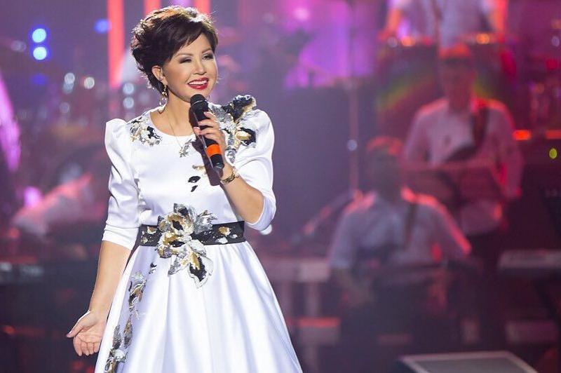 Касым-Жомарт Токаев – об онлайн-концерте Розы Рымбаевой: Это пример для всего мира
