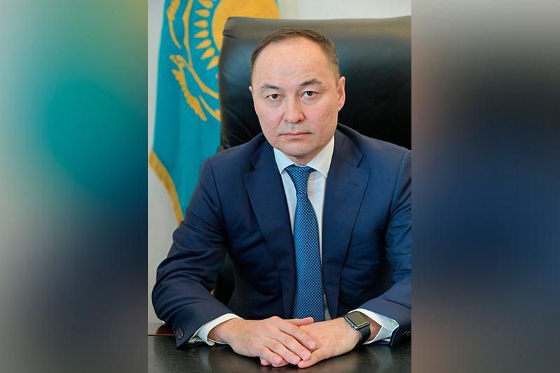 Назначен новый руководитель аппарата акима Павлодарской области