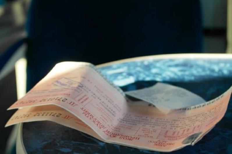 Қазақстандықтар 15 күнде жарты миллионнан астам пойыз билетін өткізген