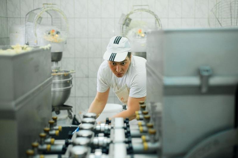 160 рабочих мест сохранило кондитерское предприятие в СКО
