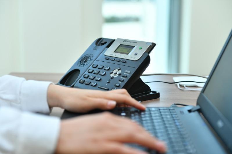 Около тысячи звонков поступило в call-центр на номер 109 в Туркестанской области