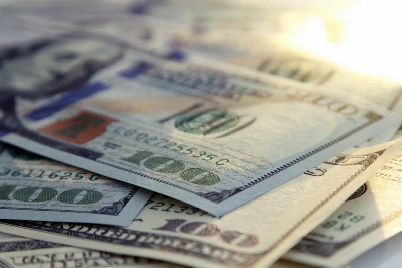今日美元兑坚戈终盘汇率1: 445.82