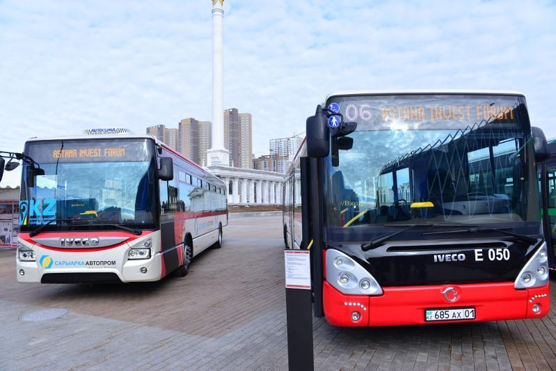 Движение всех экспресс- и пригородных маршрутов приостановится с 28 марта в столице