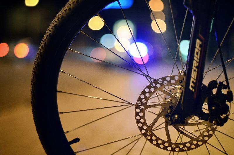Оралда велосипед жымқырып, дәніккен ұры қолға түсті