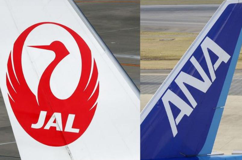 Japanese airlines could see 1 tril. yen revenue fall on virus pandemic