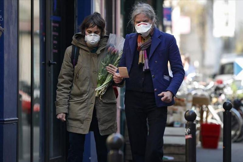 France: Death toll from coronavirus rises to 1,995