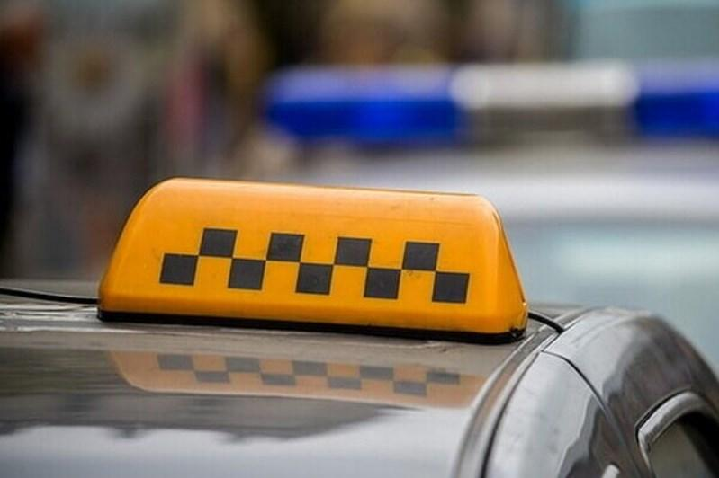 Задержаны таксисты, перевозившие людей окольными путями в Алматы