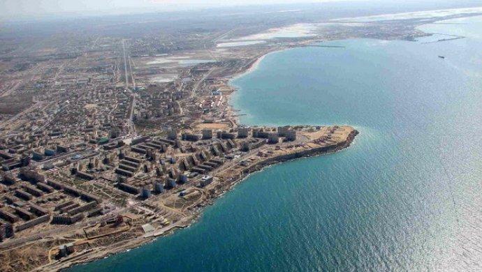 Противоэпидемический режимвведут в Актау с 30 марта