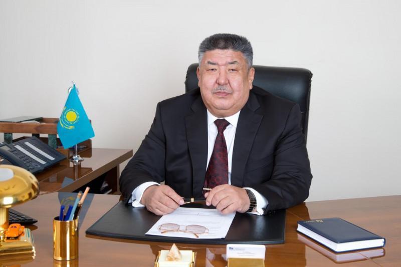 Батысқазақстандық кәсіпкер арнайы қорға 10 млн теңге аударды