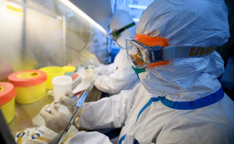 О шестом случае заболевания коронавирусом в Атырауской области