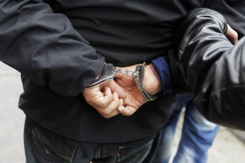 56 казахстанцев арестовали за нарушение режима ЧП за прошедшие сутки