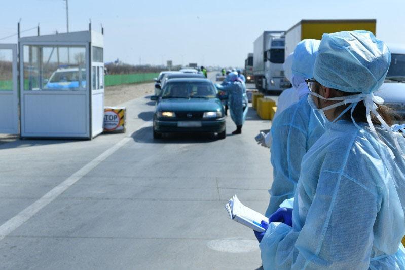 Какие ограничительные меры предпримут в городах Карагандинской области