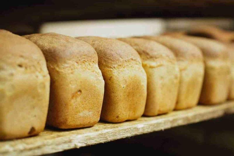 Объемы выпечки хлебаувеличатв Атырау