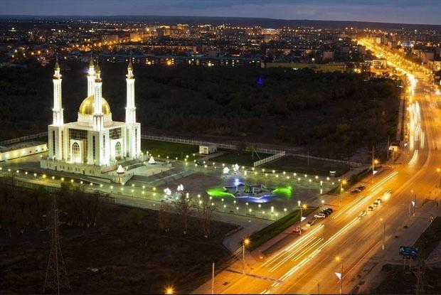 Особый режим введут в Актюбинской области с 31 марта