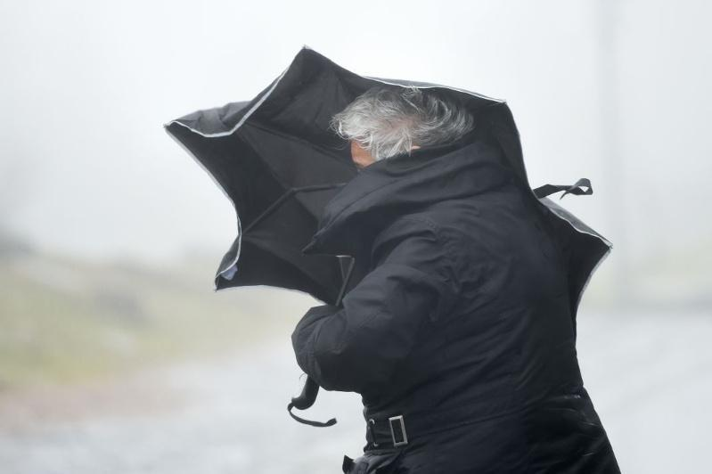 Шторм ожидается в Мангистауской области