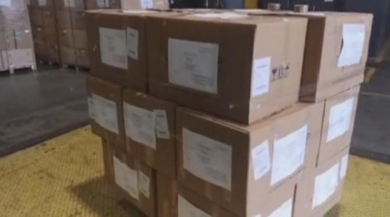 土耳其企业家向哈萨克斯坦捐赠医疗物资