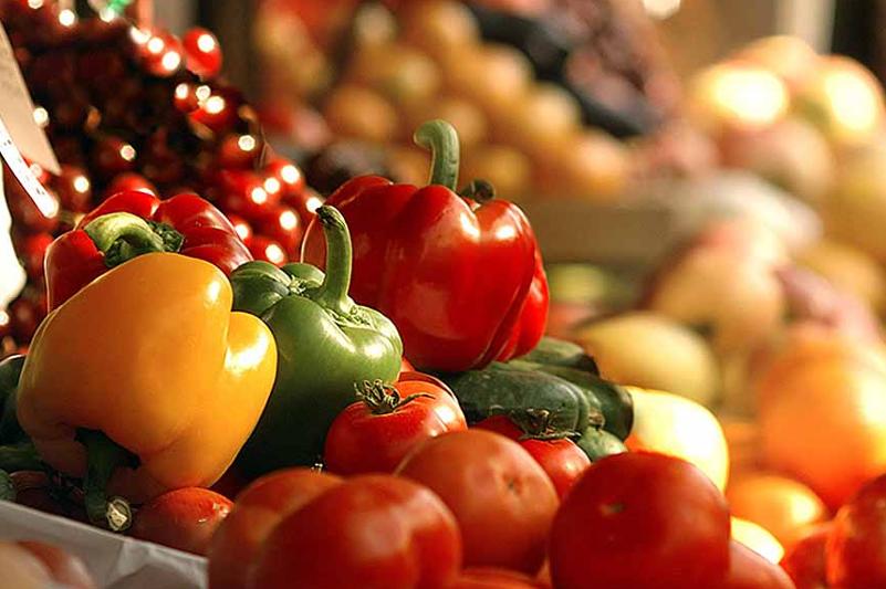В Павлодаре приостановили работу сельхозярмарки