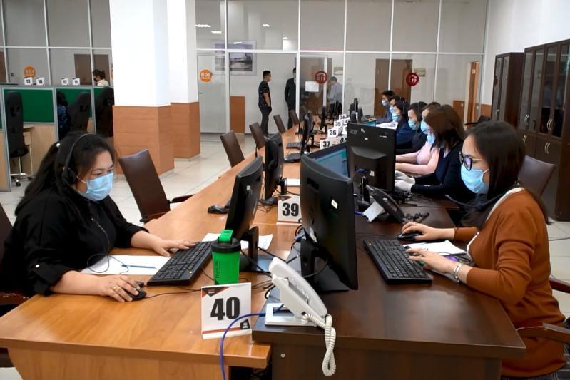 В режим ЧП iKomek увеличил количество операторов почти вдвое - столичный акимат