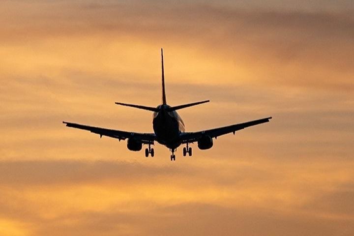 哈萨克斯坦航空公司运送中国向乌克兰提供的人道主义救援物资
