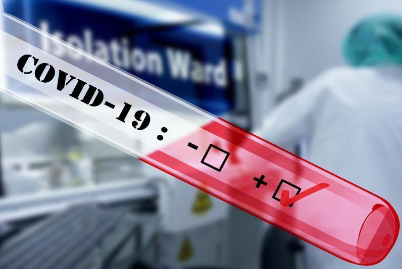 Қазақстанның үш облысынан коронавирус жұқтырған тағы 9 адам анықталды