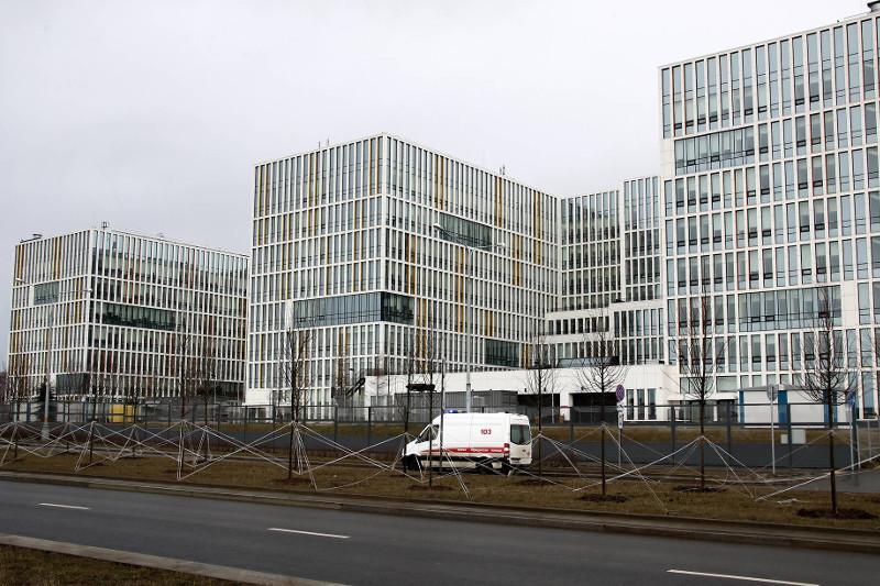 Новая смерть от коронавируса зарегистрирована в Москве
