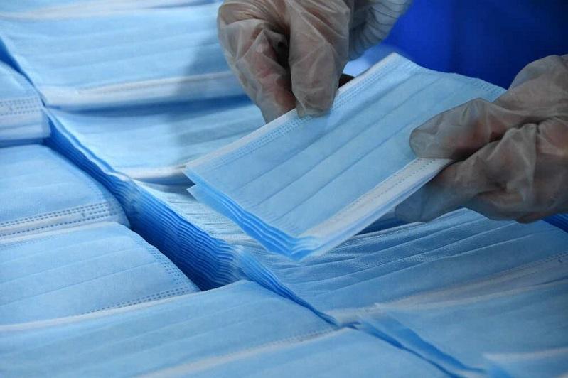 Более 400 тысяч масок поступило в столичные аптеки за неделю – акимат