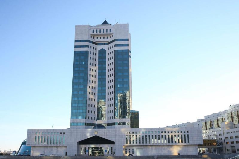 Меры по стабилизации экономики: Правительство приняло постановление по вопросам налоговой политики