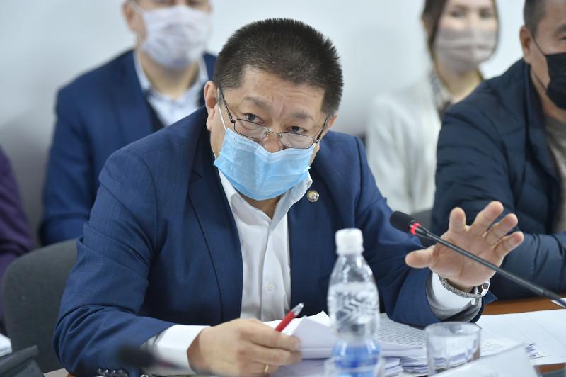 Kyrgyzstan confirms 94 coronavirus cases