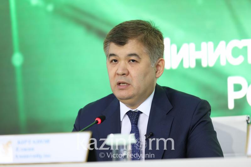 Біртанов «Мейірім» емханасында коронавирус жұқтырған медперсоналға қатысты пікір білдірді