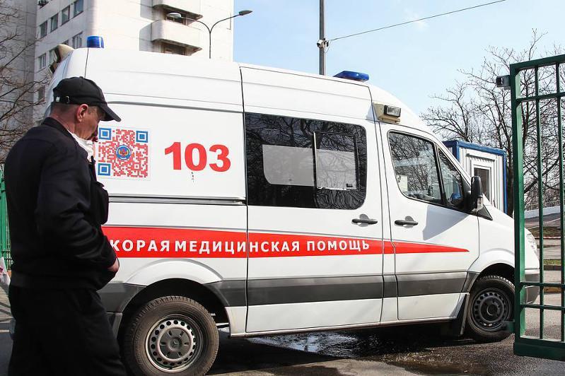 Ресей астанасында коронавирус жұқтырған тағы 4 адам көз жұмды